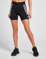 """adidas 3-Stripes Mesh 5"""" Shorts"""