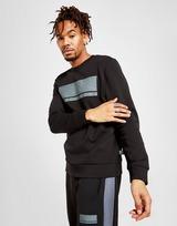 BOSS Salbo Tonal Print Logo Sweatshirt