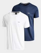 BOSS 2 Pack T-Shirts