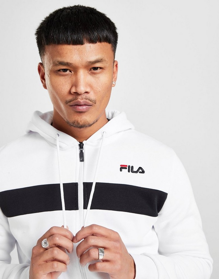 Fila Private Fleece Tracksuit