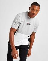 Fila Brynch Colour Block T-Shirt