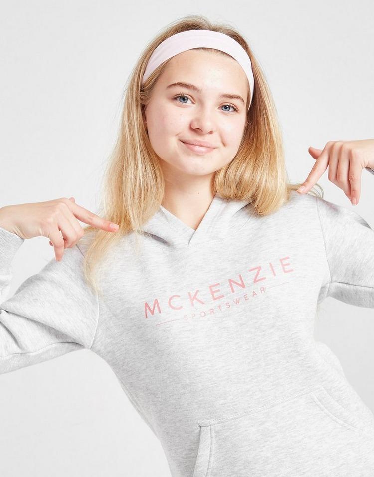 McKenzie Girls' Essential Hooded Tracksuit Junior