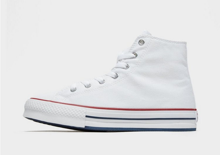 Converse All Star High Platform Junior