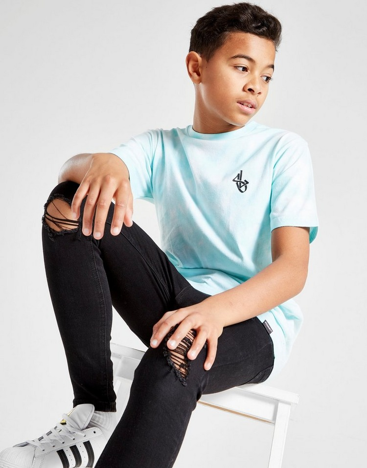Sonneti Pastel Wash T-Shirt Junior