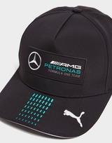 Puma Mercedes Formula 1 Motorsport Baseball Cappello