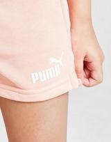 Puma conjunto camiseta/pantalón corto Essential infantil