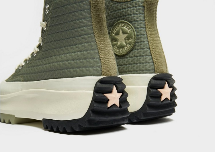 Converse Run Star Hike High Women's