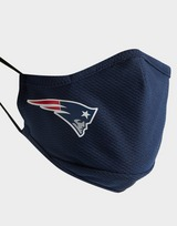 New Era NFL New England Patriots Face Covering