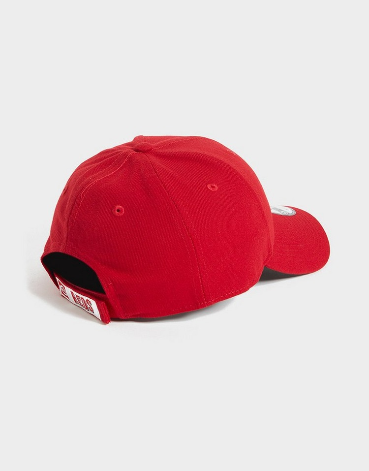 New Era MLB Cincinnati Reds 9FORTY Kasket