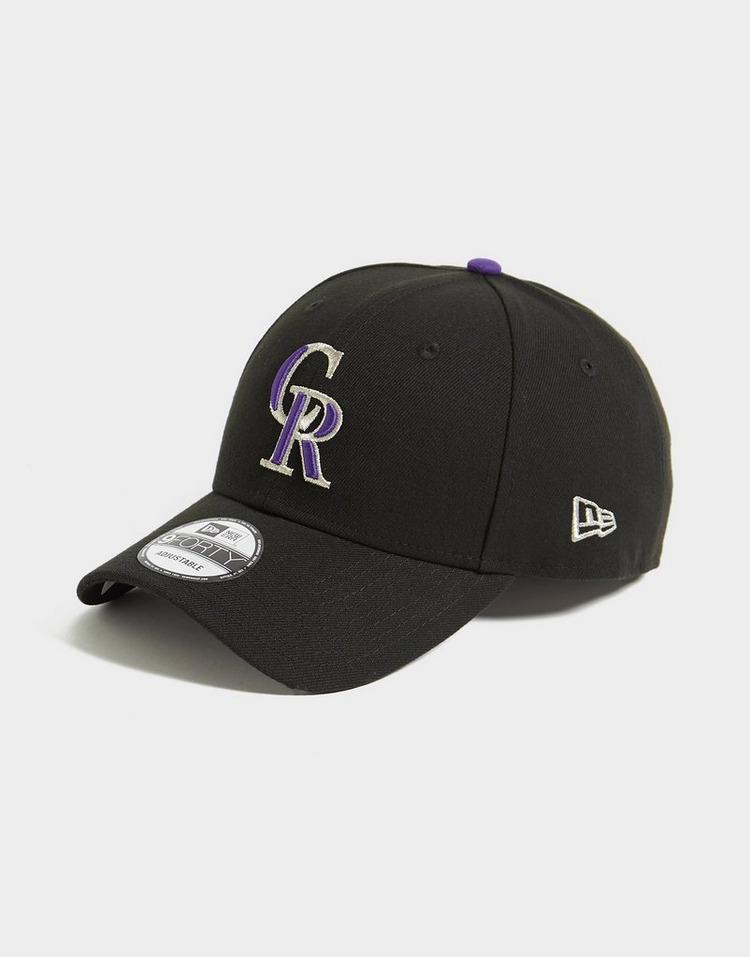 New Era MLB 9FORTY Colorado Rockies Cap
