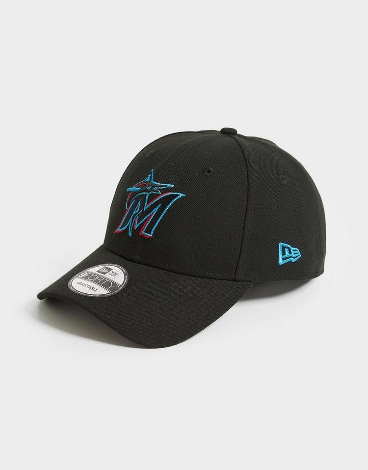 New Era MLB Miami Marlins 9FORTY Cap