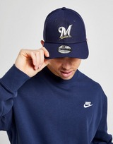 New Era MLB 9FORTY Milwaukee Brewers Cap
