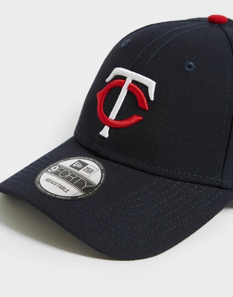New Era MLB Minnesota Twins 9FORTY Cap
