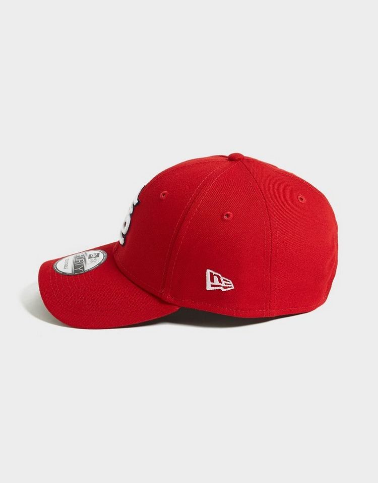 New Era MLB 9FORTY St Louis Cardinals Cap