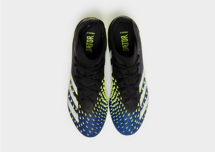 adidas Superlative Predator Freak .2 FG