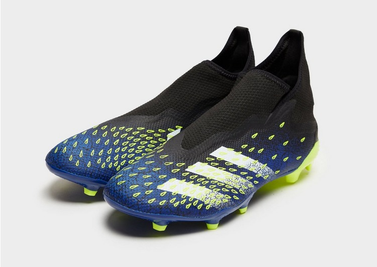 adidas Superlative Predator Freak .3 Laceless FG
