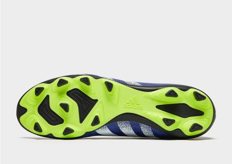 adidas Superlative Predator Freak .4 FG