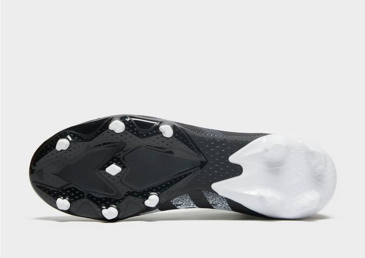 adidas Predator Freak.3 Laceless Firm Ground Boots