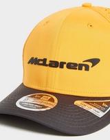 New Era McLaren Lando Norris 9FIFTY Cap