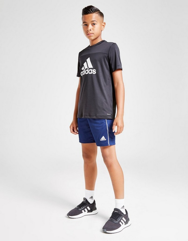adidas Core Training Shorts Junior