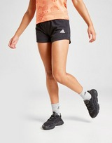 adidas Girls' Core Woven Shorts Junior