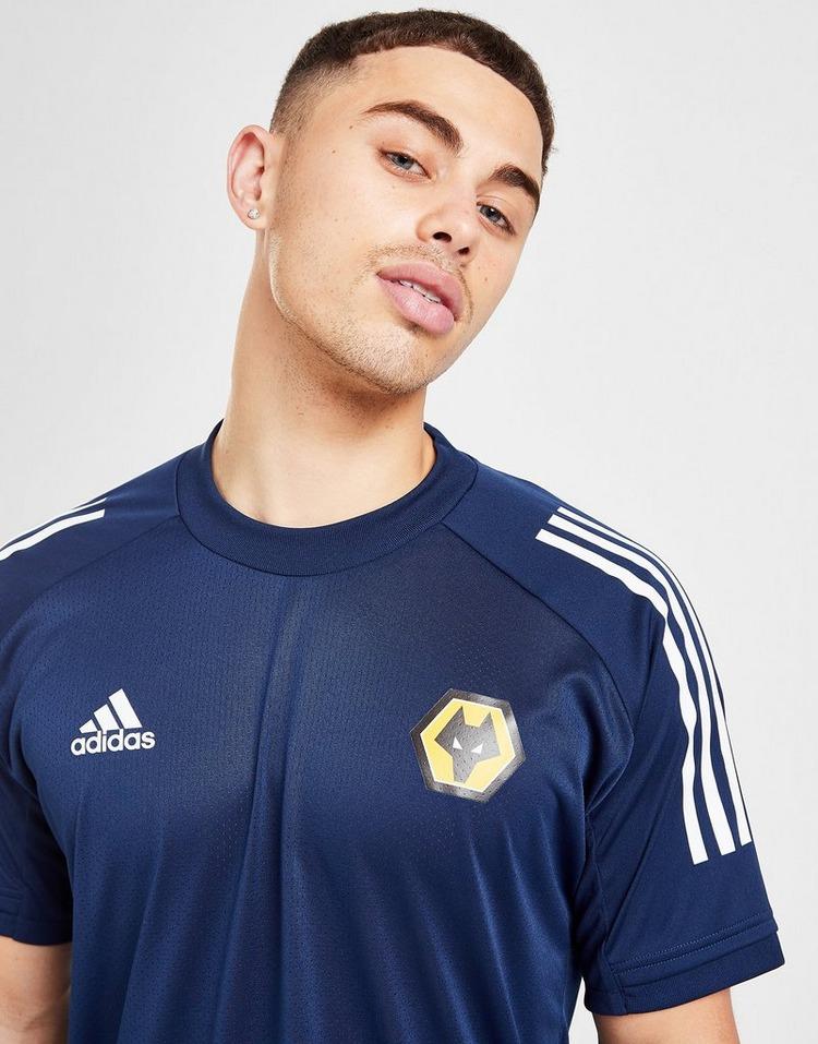 adidas Wolverhampton Wanderers FC Condivo Training Shirt