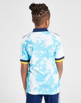 adidas Wolverhampton Wanderers FC 20/21 Away Shirt Junior