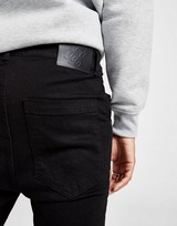 SikSilk Jean Core Drop Crotch Homme