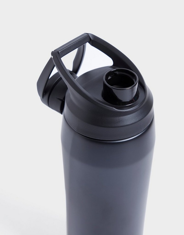 Nike HyperCharge Stainless Steel 24oz Chug Water Bottle