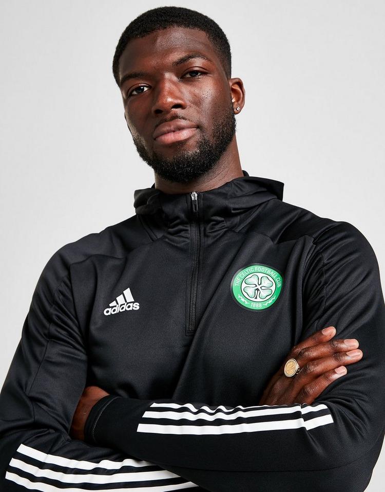 adidas Celtic FC Track Hoodie