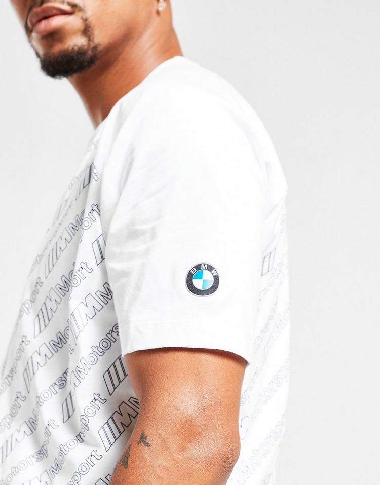 PUMA BMW Street T-Shirt