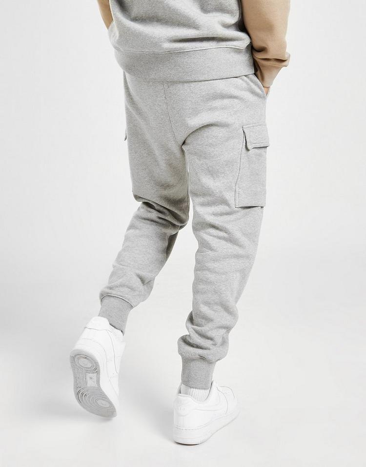 Nike Fleece Cargo Joggers