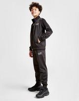 Emporio Armani EA7 Poly Tricot Tracksuit Junior