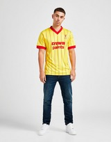 Official Team Liverpool FC '82 Away Shirt