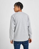 Vans Core Classic Logo Long Sleeve T-Shirt