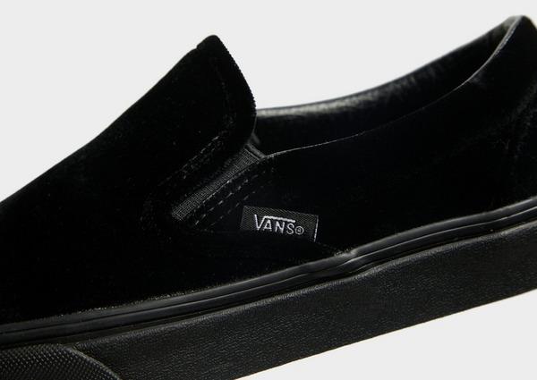 Vans Slip-On Donna in Nero | JD Sports