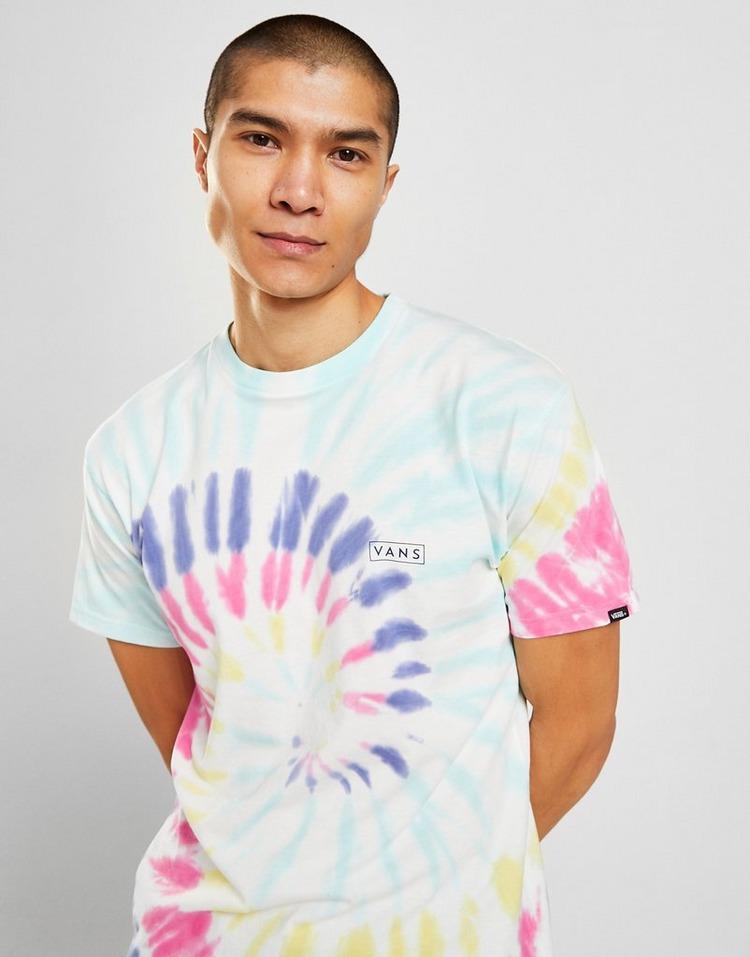 Vans Rainbow Tie Dye T-Shirt