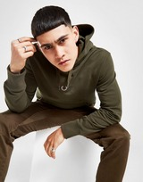Fred Perry Central Mini Logo Hoodie