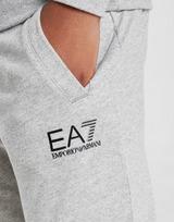 Emporio Armani EA7 Core French Terry Joggers Junior