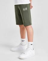 Emporio Armani EA7 Short Core Fleece Junior