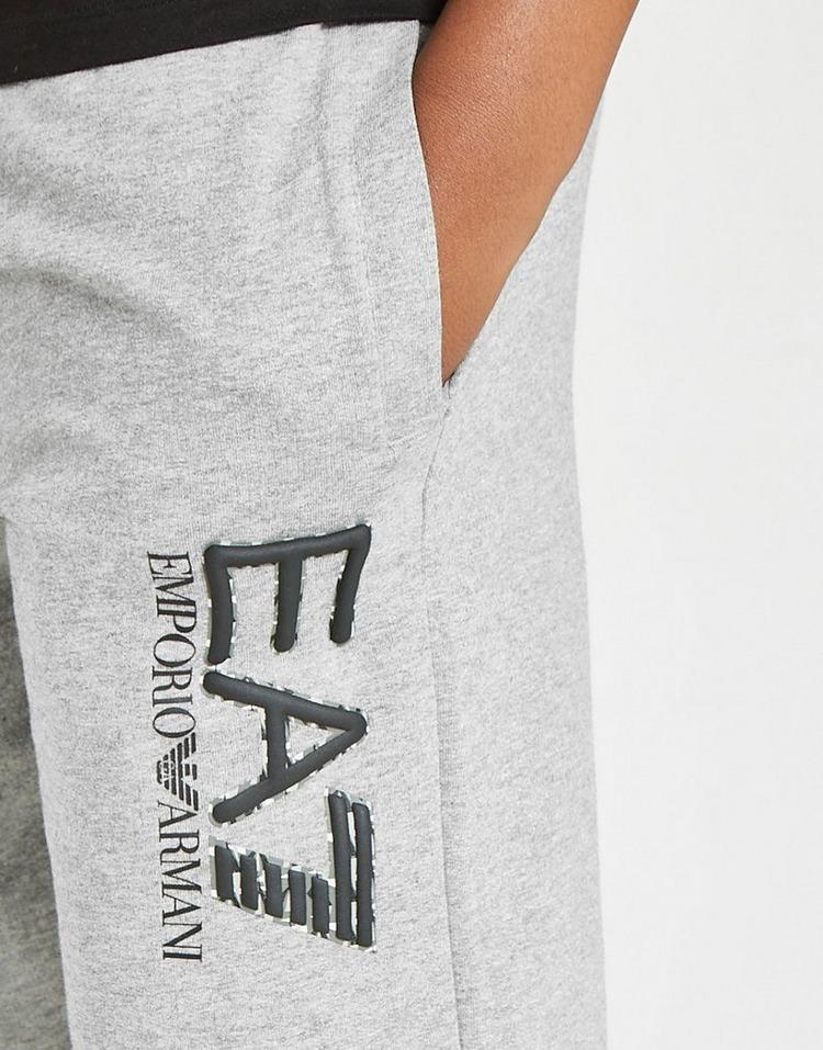 Emporio Armani EA7 Visibility French Terry Shorts Junior