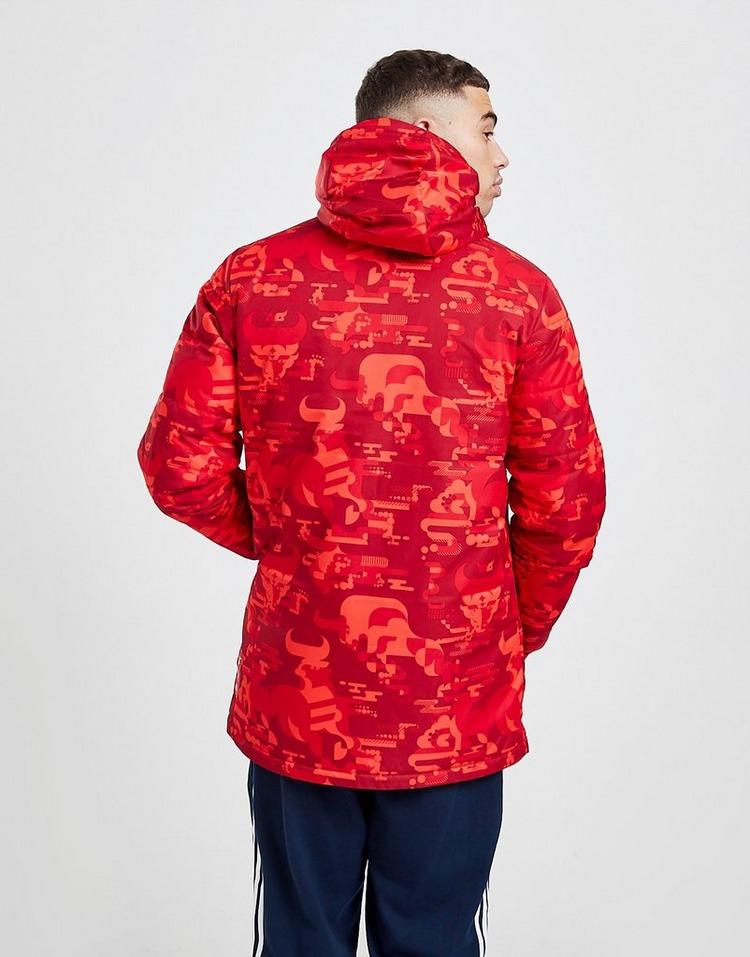 adidas Arsenal FC Chinese New Year Jacket