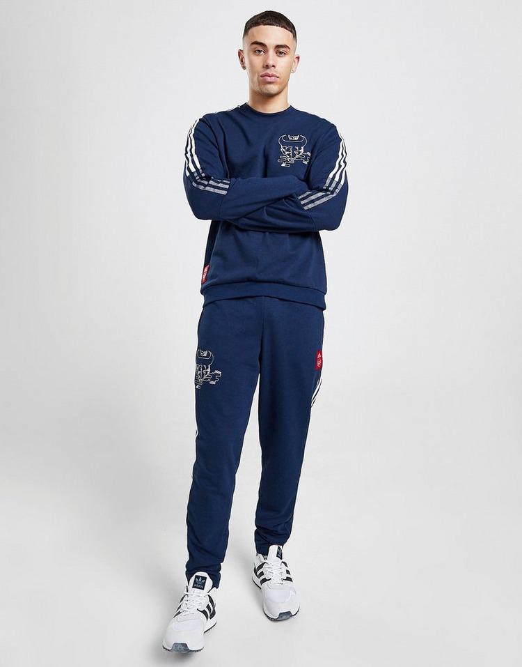 adidas Arsenal FC Chinese New Year Crew Sweatshirt