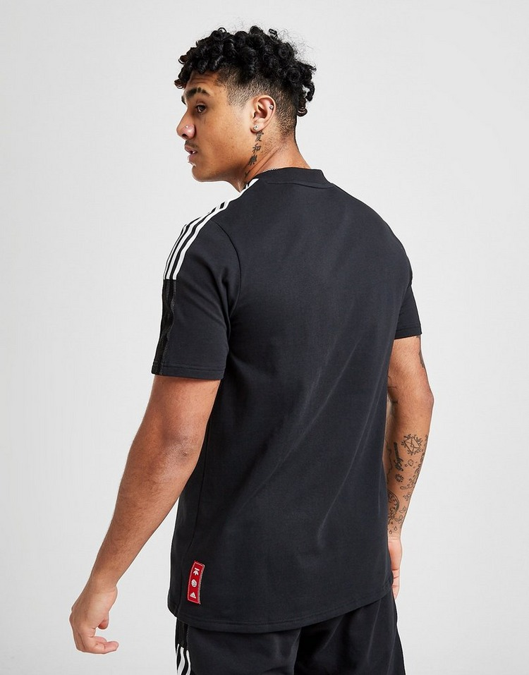 adidas Manchester United FC Chinese New Year T-Shirt