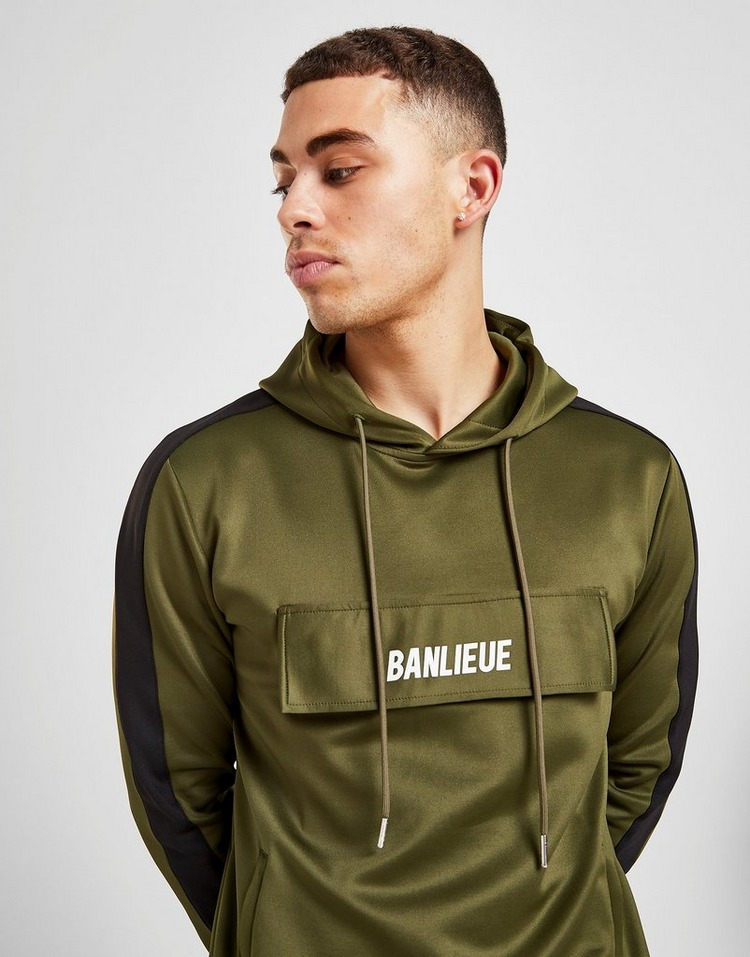 Banlieue Pocket Tracksuit