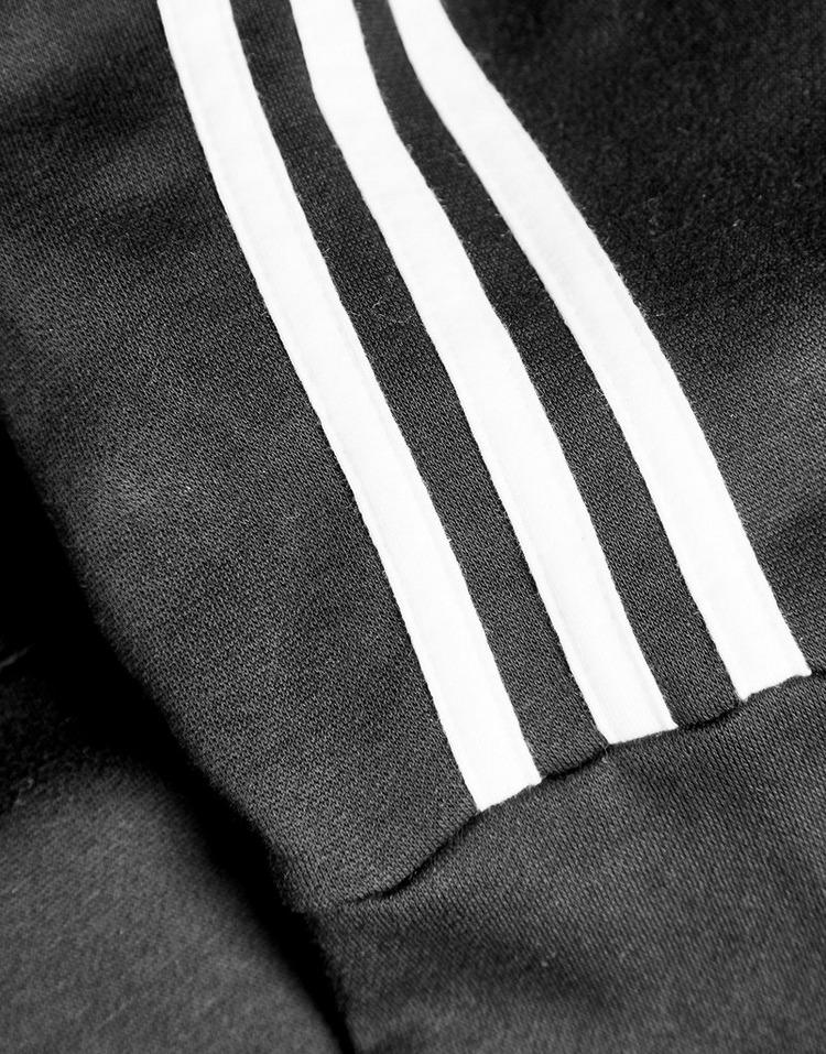 adidas Badge of Sport Fleece Hoodie Junior