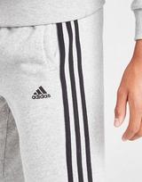adidas Badge of Sport Fleece Joggers Junior