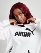 Puma Amplified Tape Overhead Hoodie