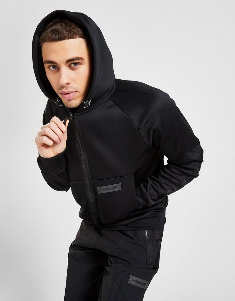 Nike Air Max Poly Full Zip Hoodie