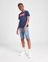 Levis Slim Fit Shorts Junior